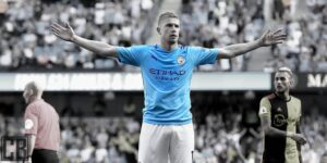 Kevin de Bruyne: The Modern Attacking Midfielder
