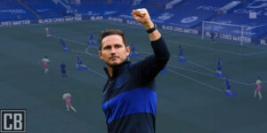 Analyzing Chelsea's midblock against Manchester City