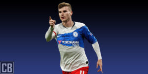 How Timo Werner fits in at Chelsea